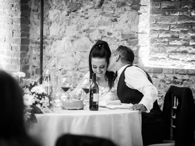 Il matrimonio di Alessandro e Francesca a San Giuliano Terme, Pisa 8