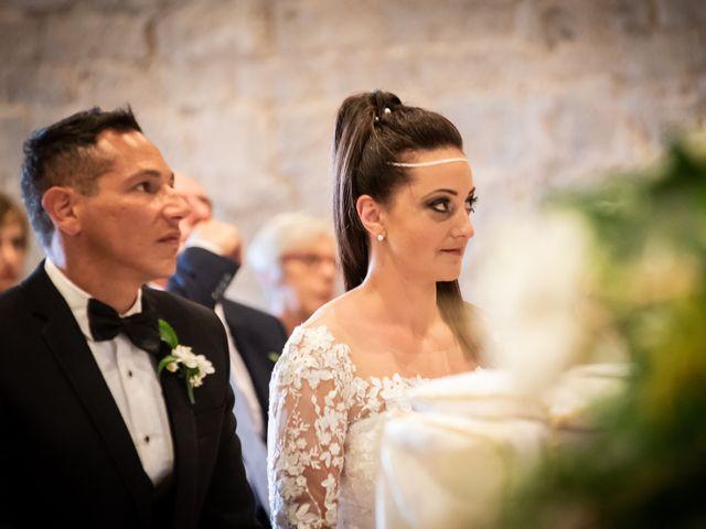 Il matrimonio di Alessandro e Francesca a San Giuliano Terme, Pisa 34