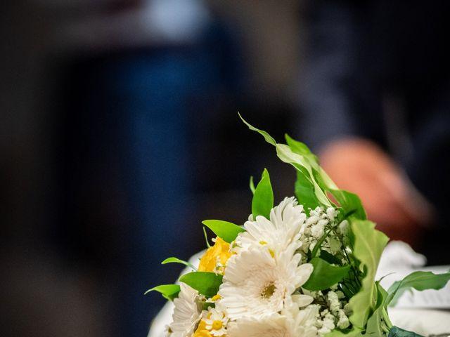 Il matrimonio di Alessandro e Francesca a San Giuliano Terme, Pisa 38