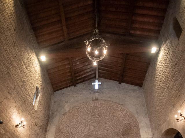 Il matrimonio di Alessandro e Francesca a San Giuliano Terme, Pisa 40
