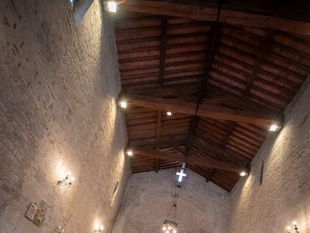 Il matrimonio di Alessandro e Francesca a San Giuliano Terme, Pisa 42
