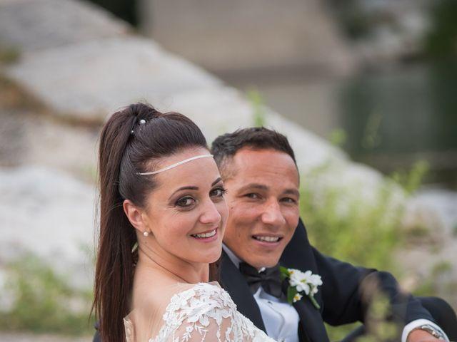 Il matrimonio di Alessandro e Francesca a San Giuliano Terme, Pisa 46