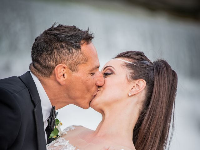 Il matrimonio di Alessandro e Francesca a San Giuliano Terme, Pisa 48