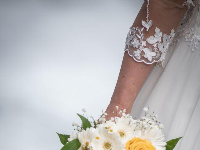 Il matrimonio di Alessandro e Francesca a San Giuliano Terme, Pisa 52