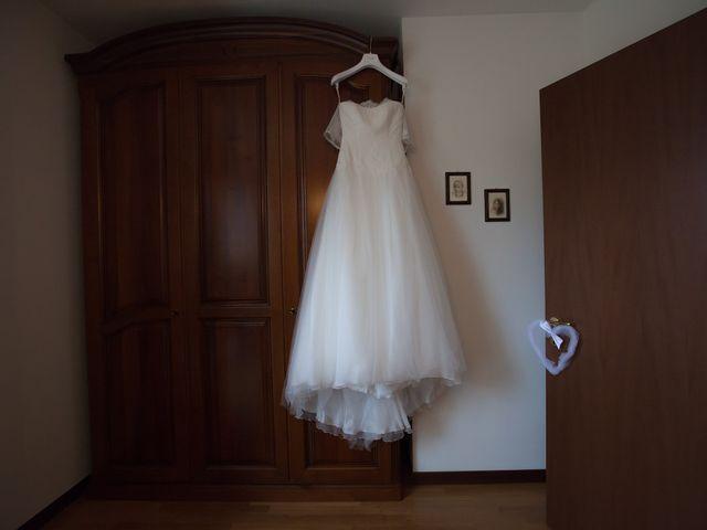 Il matrimonio di Alberto e Elena a Marcon, Venezia 3