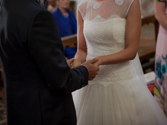 Il matrimonio di Alberto e Elena a Marcon, Venezia 10