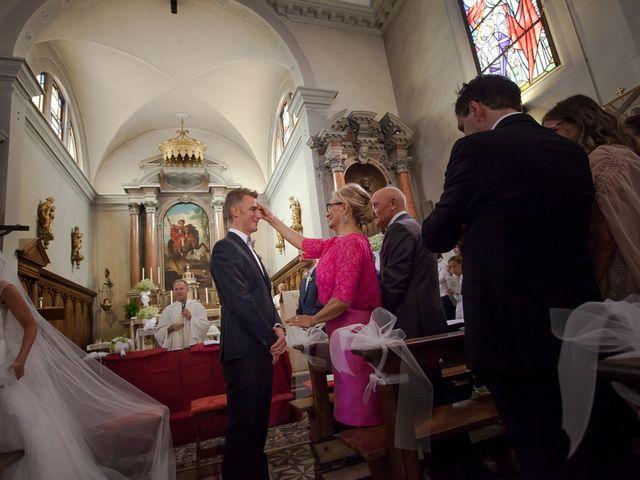 Il matrimonio di Alberto e Elena a Marcon, Venezia 11