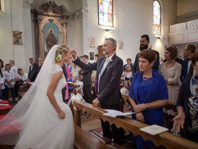 Il matrimonio di Alberto e Elena a Marcon, Venezia 12