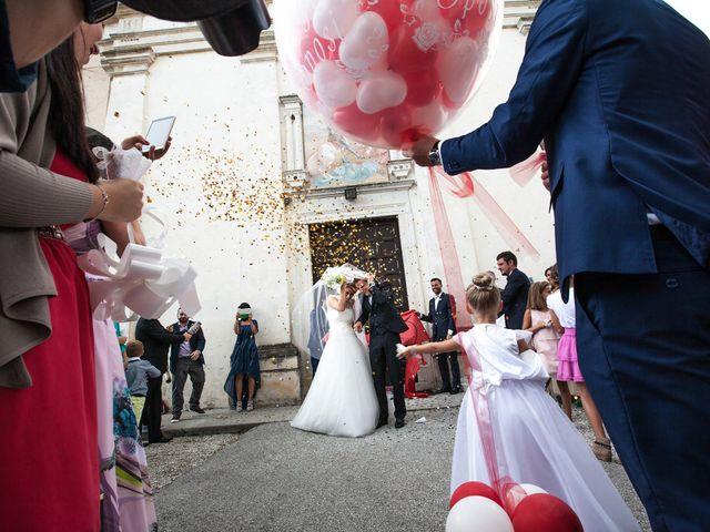 Il matrimonio di Alberto e Elena a Marcon, Venezia 13