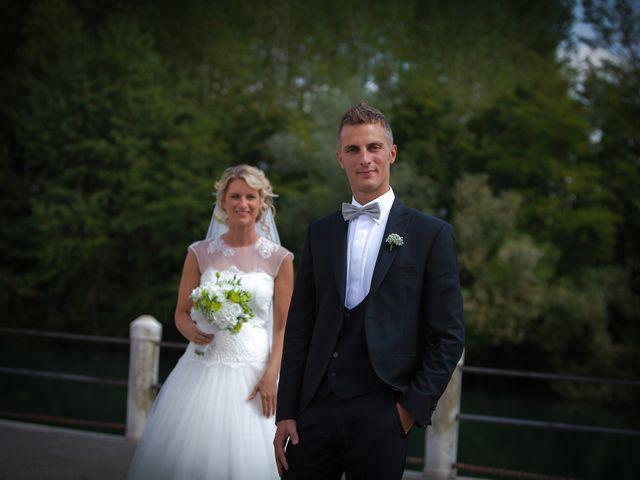 Il matrimonio di Alberto e Elena a Marcon, Venezia 19