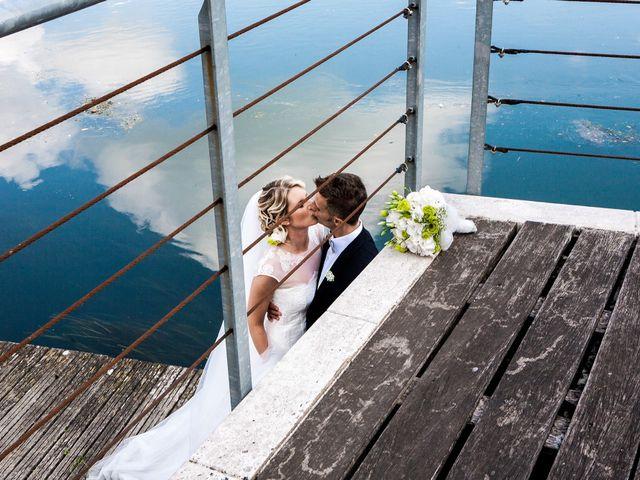 Il matrimonio di Alberto e Elena a Marcon, Venezia 21