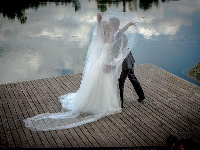 Il matrimonio di Alberto e Elena a Marcon, Venezia 28