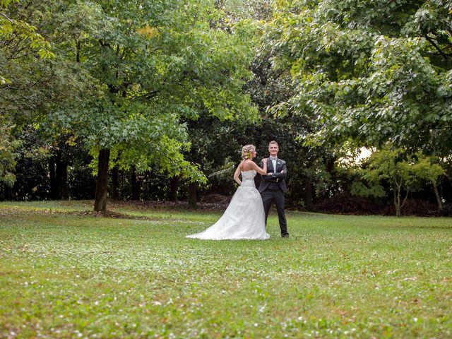 Il matrimonio di Alberto e Elena a Marcon, Venezia 36