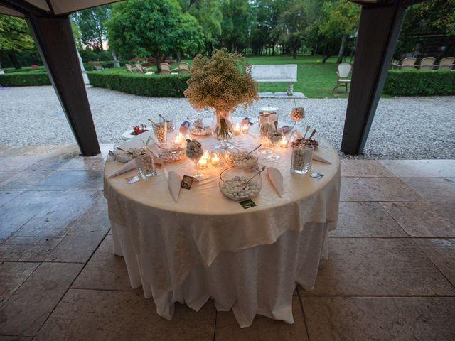 Il matrimonio di Alberto e Elena a Marcon, Venezia 42