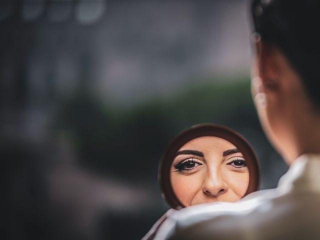 Il matrimonio di Pasquale e Federica a Napoli, Napoli 16