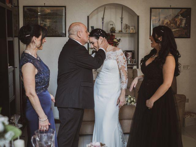 Il matrimonio di Pasquale e Federica a Napoli, Napoli 22