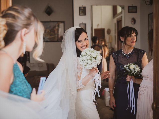 Il matrimonio di Pasquale e Federica a Napoli, Napoli 24