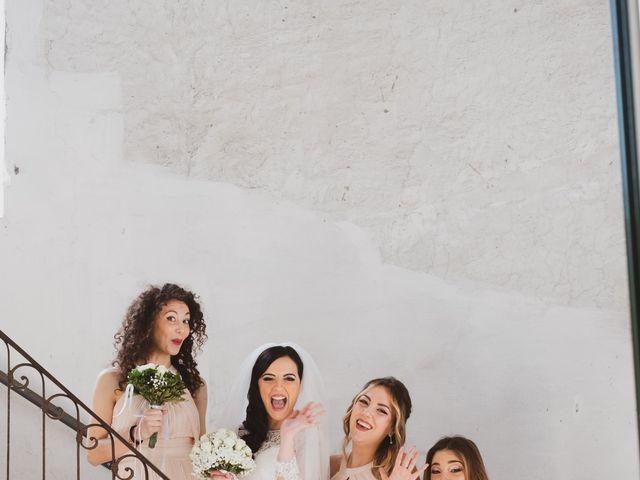 Il matrimonio di Pasquale e Federica a Napoli, Napoli 25
