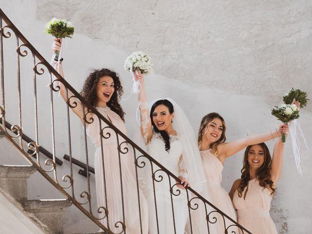 Il matrimonio di Pasquale e Federica a Napoli, Napoli 26