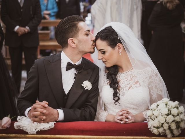 Il matrimonio di Pasquale e Federica a Napoli, Napoli 29