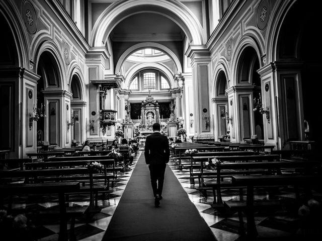 Il matrimonio di Pasquale e Federica a Napoli, Napoli 31