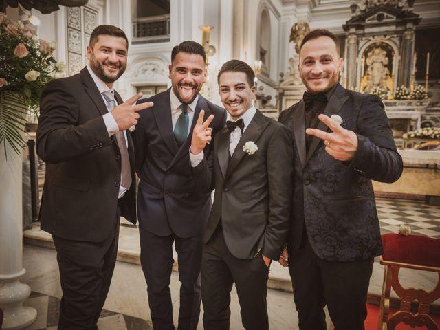 Il matrimonio di Pasquale e Federica a Napoli, Napoli 32