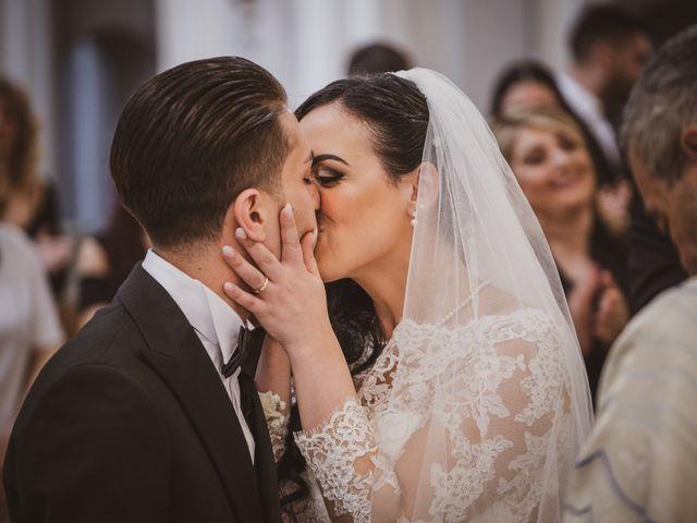 Il matrimonio di Pasquale e Federica a Napoli, Napoli 33