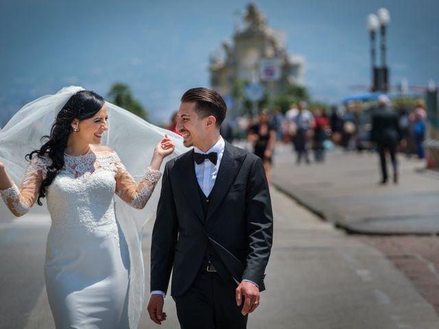Il matrimonio di Pasquale e Federica a Napoli, Napoli 38