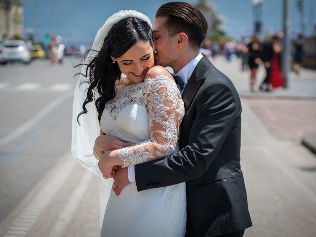 Il matrimonio di Pasquale e Federica a Napoli, Napoli 39