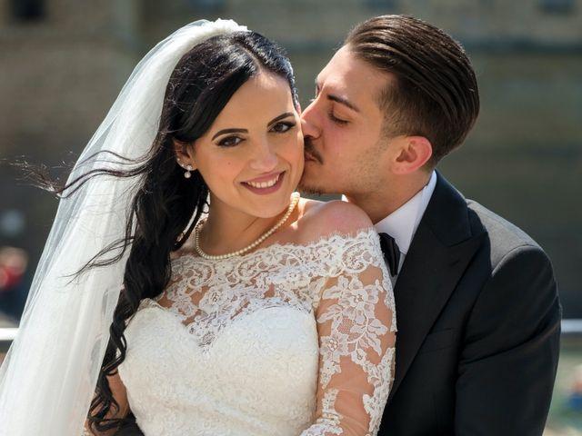 Il matrimonio di Pasquale e Federica a Napoli, Napoli 40