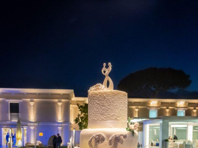 Il matrimonio di Pasquale e Federica a Napoli, Napoli 53
