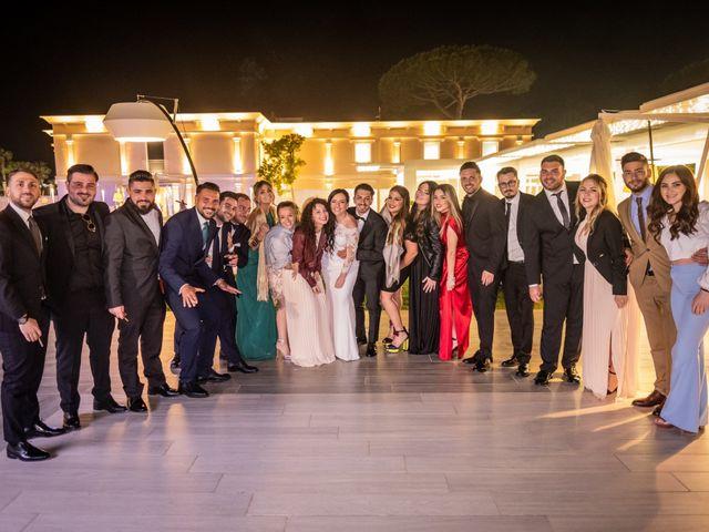 Il matrimonio di Pasquale e Federica a Napoli, Napoli 54