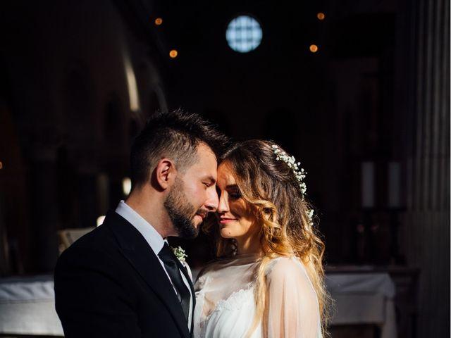 Il matrimonio di Giovanni  e Gloria  a Terracina, Latina 11