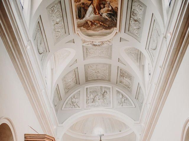 Il matrimonio di Giovanni  e Gloria  a Terracina, Latina 12