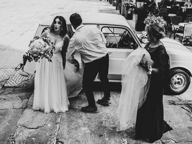 Il matrimonio di Giovanni  e Gloria  a Terracina, Latina 14