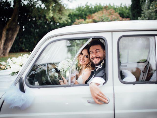 Il matrimonio di Giovanni  e Gloria  a Terracina, Latina 23