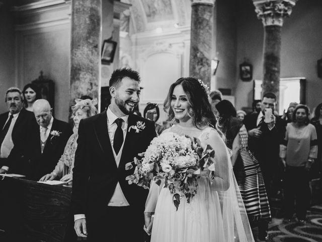 Il matrimonio di Giovanni  e Gloria  a Terracina, Latina 29