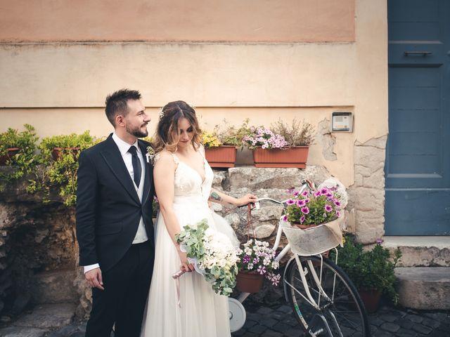 Il matrimonio di Giovanni  e Gloria  a Terracina, Latina 30