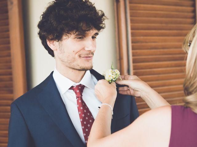 Il matrimonio di Alessandro e Flavia a Pula, Cagliari 4