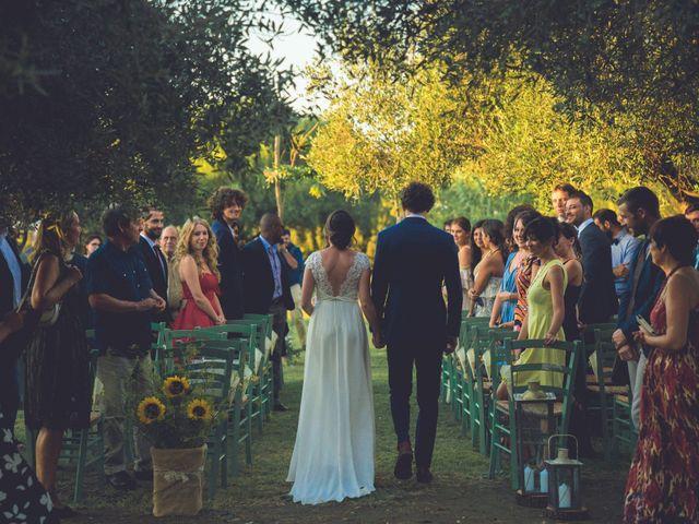 Il matrimonio di Alessandro e Flavia a Pula, Cagliari 7