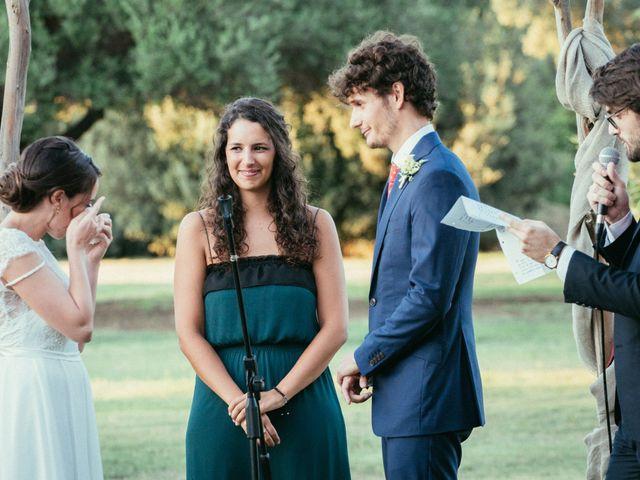 Il matrimonio di Alessandro e Flavia a Pula, Cagliari 12