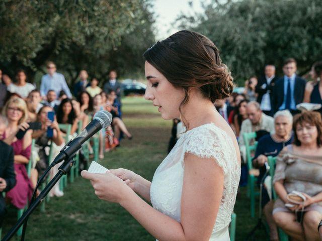 Il matrimonio di Alessandro e Flavia a Pula, Cagliari 13