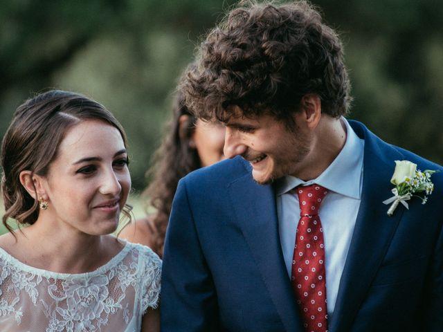 Il matrimonio di Alessandro e Flavia a Pula, Cagliari 16