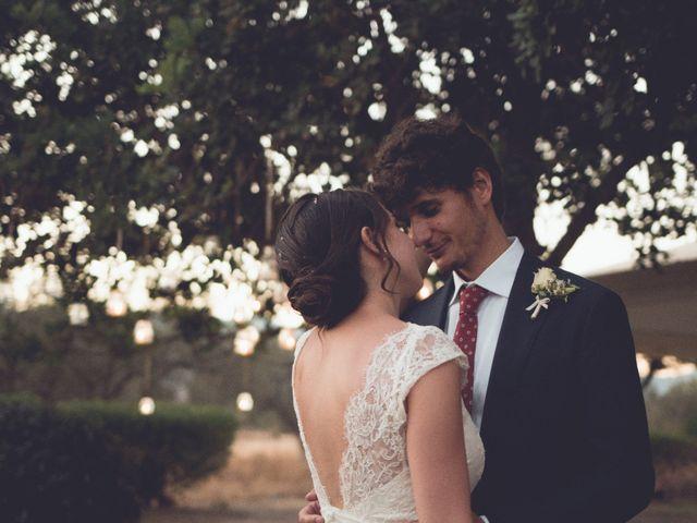 Il matrimonio di Alessandro e Flavia a Pula, Cagliari 18