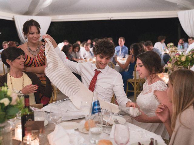 Il matrimonio di Alessandro e Flavia a Pula, Cagliari 22