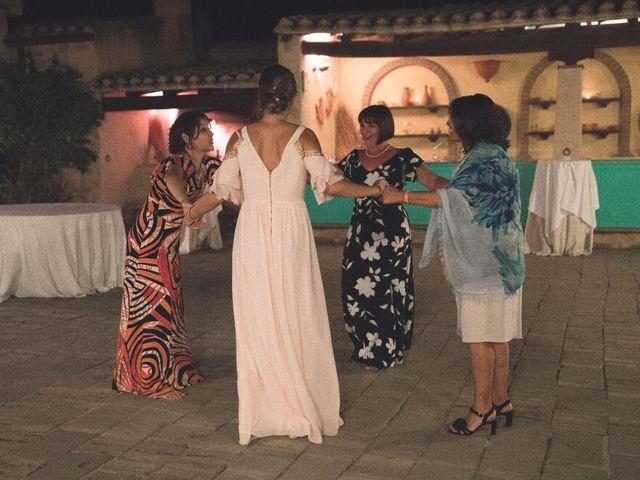 Il matrimonio di Alessandro e Flavia a Pula, Cagliari 25