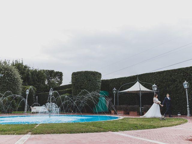 Il matrimonio di Andrea e Anna a Roma, Roma 2