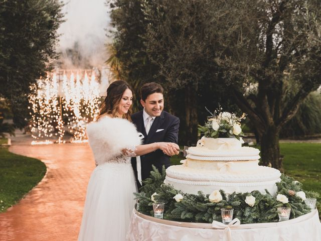 Il matrimonio di Andrea e Anna a Roma, Roma 5