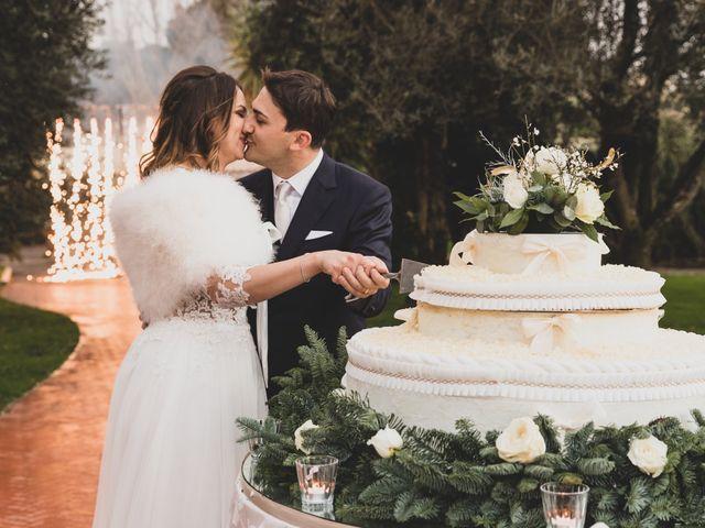 Il matrimonio di Andrea e Anna a Roma, Roma 6