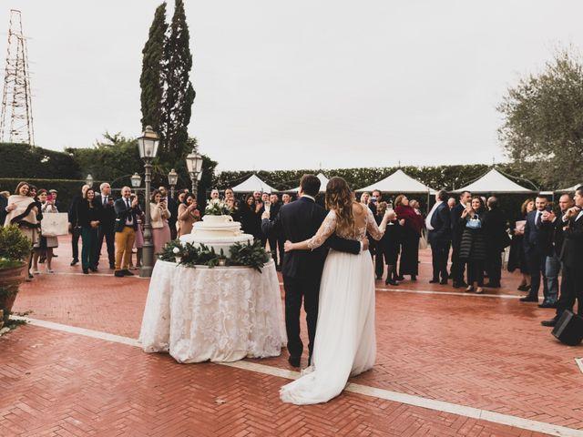 Il matrimonio di Andrea e Anna a Roma, Roma 7